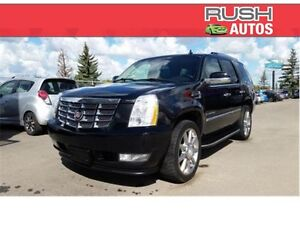 2009 Cadillac Escalade **Leather, Bose Sounds, Park Assist**