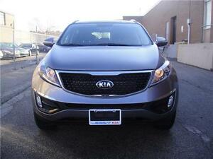 2015 KIA SPORTAGE,LIKE BRAND NEW,JUST 3500 KM,LX MODEL