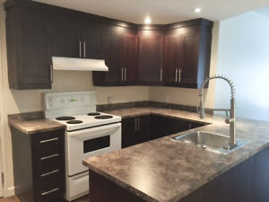 CONDO STYLE APARTMENT FOR RENT IN POINTE-CLAIRE
