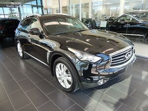 2013 Infiniti FX37 Technology Package, Certified Pre-Owned, One