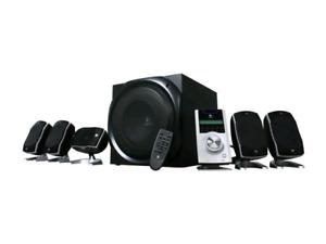 Logitech Z5500 5.1 Speakers.