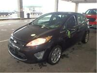2011 Ford Fiesta SES BLOWOUT $9770! $98.50 BI/WK WITH ZERO DWN!