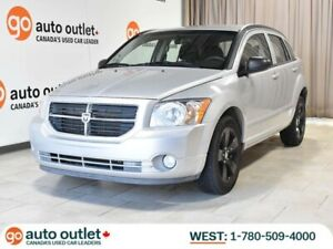 2012 Dodge Caliber SXT AUTO; HEATED SEATS, A/C