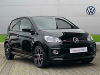 2021 Volkswagen UP 1.0 115Ps Up Gti 3Dr Hatchback Petrol Manual