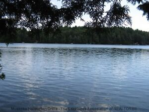 CANNING LAKE W/700' FRONTAGE