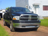 09 Dodge Power Ram 1500 Trades Welcome