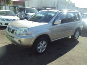 2004 Nissan X-Trail T30 TI-L (Sunroof) (4x4) Twilight 4 Speed Automatic Wagon Punchbowl Canterbury Area Preview