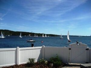 17-122 Gorgeous townhouse; Stunning views of Bedford Basin.