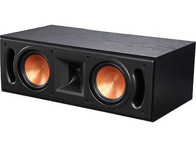 Klipsch Reference Series RC-10 Center Channel Speaker