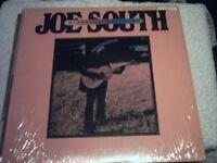 Vinyl LP Joe South – Midnight Rainbow – US Island ILPS 9328
