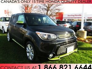 2016 Kia Soul SE ENERGY | LOW KM'S !!