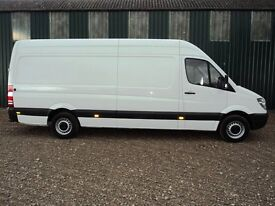 ONE MAN AND HIS VAN - £10.00 PER HOUR LOAD AS MUCH AS YOU CAN AVAIL FROM 9AM-6PM 7 DAYS