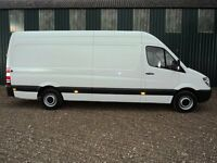 MAN AND HIS VAN - £12.50 PER HOUR LOAD AS MUCH AS YOU CAN AVAIL FROM 9AM-6PM 7 DAYS