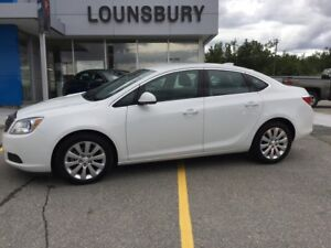 2016 Buick Verano Base-REDUCED! REDUCED! REDUCED!