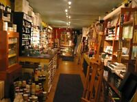 FINE ART SUPPLIES ~ LOOK!
