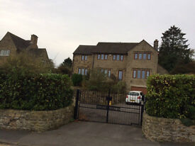 5 Bed Detached House in Bakewell, DE45 with Double Garage, Electric Gates To Rent at £1,800 pcm