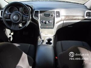 2013 Jeep Grand Cherokee Laredo 4x4 Edmonton Edmonton Area image 12