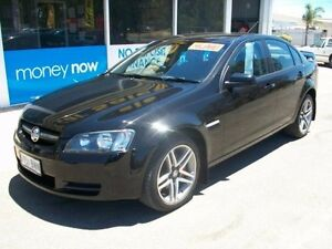 2009 Holden Commodore VE MY09.5 Omega 4 Speed Automatic Sedan Brahma Lodge Salisbury Area Preview