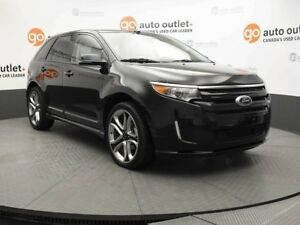 2014 Ford Edge SPORT AWD FULLY LOADED