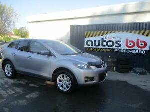 2009 Mazda CX-7 GS ( GARANTIE 1 AN INCLUS - AWD 4x4 )