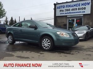 2009 Pontiac G5 TEXT EXPRESS APPROVAL TO 780-708-2071
