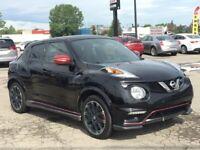 2015 Nissan Juke NISMO RS Calgary Alberta Preview