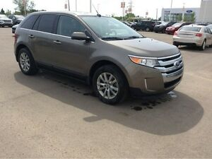 2013 Ford Edge Limited - LOADED!!