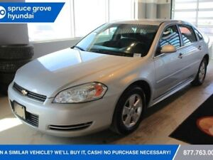 2010 Chevrolet Impala PRICE COMES WITH A $500 DEALER CREDIT- LT