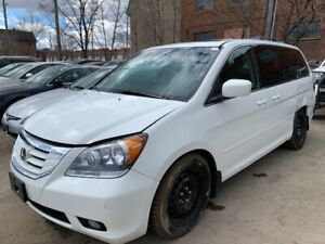 2010 Honda Odyssey Touring just in for sale at Pic N Save!