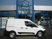 Ford Transit Connect Kasten Basis L1 Telefon PDC Klim