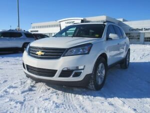 2013 Chevrolet Traverse LT. Text 780-205-4934 for more informati