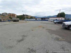 A level 3.98 acre Light Industrial site
