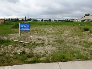 Residential Lot in Tofield.  Build your dream home today!