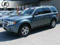 2012 Ford Escape XLT WITH LEATHER