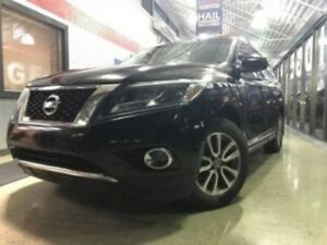 2014 Nissan Pathfinder SL | 4X4 | Leather | *Nissan Certified*