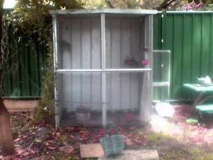 Bird Aviary - Perfect starter cage for finches and budgies Mount Lawley Stirling Area Preview