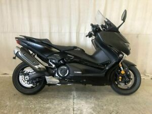 2018 Yamaha TMax 530 SX With ABS (XP530A) Enoggera Brisbane North West Preview