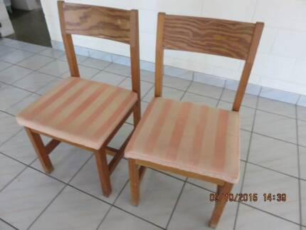 two chairs Nightcliff Darwin City Preview