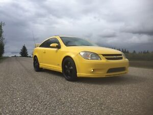 2008 Chevrolet Cobalt SS turbo model! Clean car needs nothing!