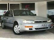 1996 Toyota Camry SXV10R CSi Silver 4 Speed Automatic Sedan Brendale Pine Rivers Area Preview