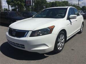 2009 Honda Berline Accord EX