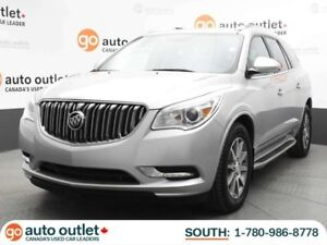 2014 Buick Enclave LEATHER LOADED