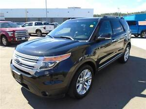 ** 2014 ** FORD ** EXPLORER ** XLT ** 4WD **