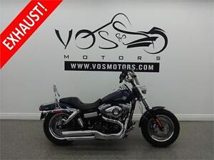 2012 Harley Davidson FXDF-Stock#V2656-No Payments for 1 Year**