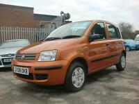2008 Fiat Panda 1.3 Multijet 16v Dynamic