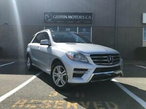 2012 Mercedes ML350 Bluetec only $259 B/W taxes in