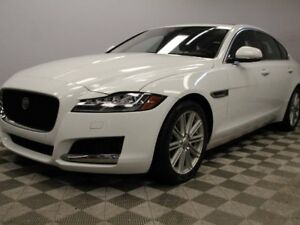 2017 Jaguar XF Prestige - Original Retail Price $72,581 - 4yr/80