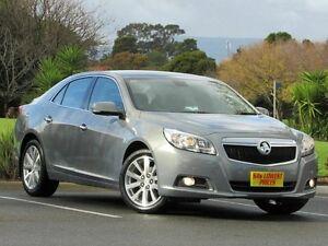 2013 Holden Malibu V300 MY13 CDX Grey 6 Speed Sports Automatic Sedan Hendon Charles Sturt Area Preview