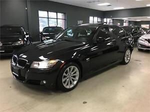 2011 BMW 3 Series 328i xDrive Executive Edition*LOW KM*