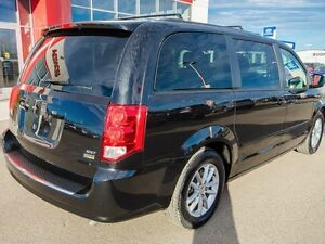 2016 Dodge Grand Caravan SE/SXT Moose Jaw Regina Area image 8